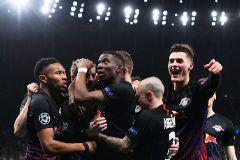 El Leipzig deja a Mourinho al borde del precipicio