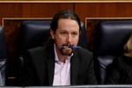 Una activista de la PAH, un abogado de 80 años o un delegado sindical optan a rivalizar con Pablo Iglesias por el liderazgo de Podemos