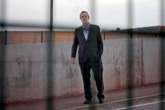 Joaquim Forn sale de Lledoners para ir a trabajar en Mediapro, la productora de Jaume Roures
