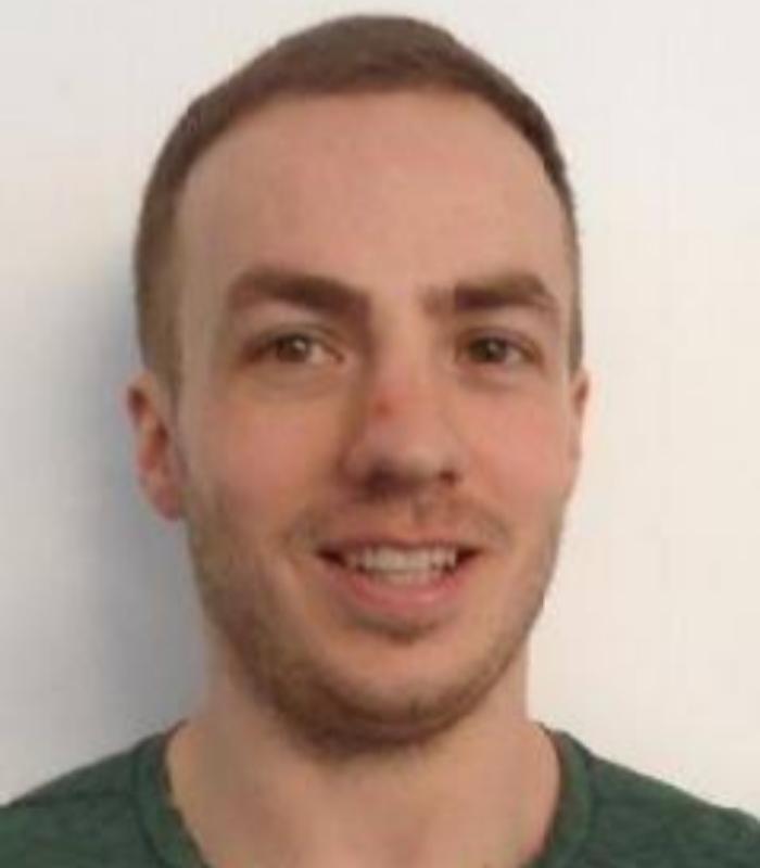Daniel Dobbs, de 30 años, el cabecilla.