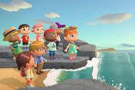 Animal Crossing: New Horizons tiene puentes, escaleras y se podrá jugar fácilmente en familia