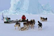 Una expedición culminará en Alaska la última aventura de Félix Rodríguez de la Fuente, 40 años después de su muerte