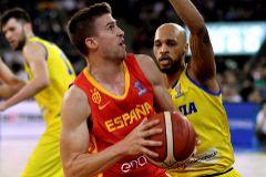 En directo: Rumanía - España