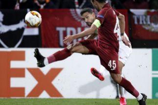 El Sevilla y el empate más triste del siglo
