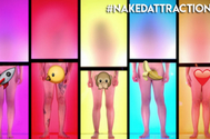 La lección que nos enseña Naked Attraction, el programa en el que eliges a tu cita por el aspecto de sus genitales