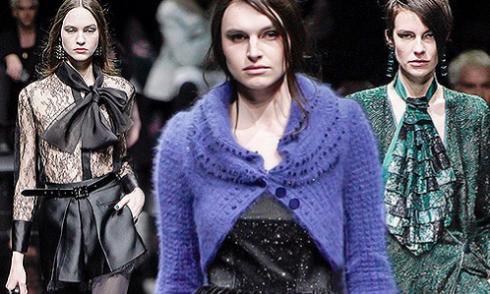 Semana de de la Moda de Milán