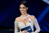 La carrera fulgurante en Italia de Georgina Rodríguez como 'celebrity'