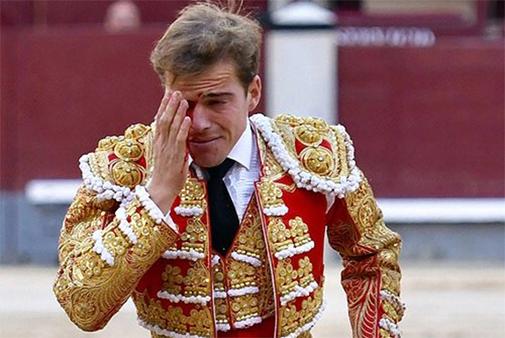 Javier Cortés reaparecerá en la Corrida Goyesca del 2 de mayo