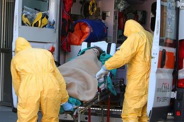 ¿Cómo propagó el 'paciente 1' el coronavirus en Italia en sólo 19 días?