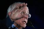 La intervención rusa en favor de Bernie Sanders desata el fantasma del caos de 2016