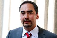 Tim Wu, profesor de Derecho y autor del ensayo 'Comerciantes de atención'.