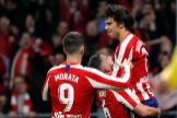 La Liga Santander - Atletico Madrid v Villarreal