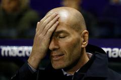 La Liga Santander - Levante v Real Madrid