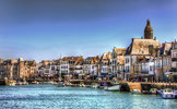Seis razones para conocer Saint-Nazaire, además de los astilleros más grandes de Europa