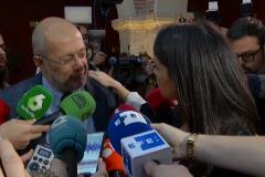 """Tensión entre Arrimadas e Igea: """"Que sean los militantes los que decidan"""""""