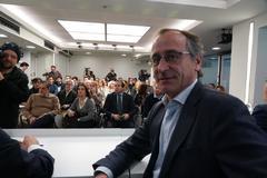 """Alfonso Alonso dimite como presidente del PP vasco por """"no contar con la confianza de la dirección nacional"""""""