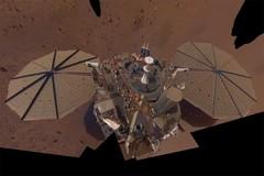 Marte no está muerto geológicamente: sufrió 174 terremotos en 10 meses