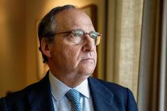 Antonio Hernández, consejero delegado de Ebro Foods