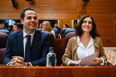 Madrid soportará al menos la mitad de la recaudación por la subida del IRPF