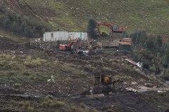 Bizkaia contesta a Arriola que no acogerá más residuos industriales