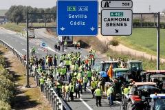 """El campo seguirá movilizado pese al plan urgente del Gobierno: """"Es insuficiente"""""""