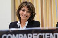 Dolores Delgado pasó de ministra a fiscal general del Estado.