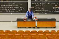 OPA a las aulas: los fondos de inversión toman la Universidad