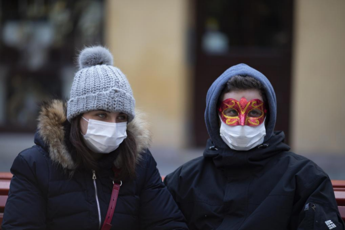 , El turismo español activa las alertas por Coronavirus
