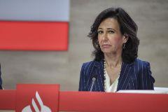Ana Botín es la única presidenta ejecutiva de una empresa del Ibex 35.