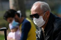 """El joven aislado en Castellón: """"Es como una gripe, se trata con paracetamol"""""""