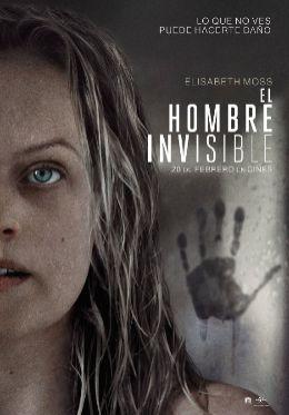 El hombre invisible: contra la violencia de género