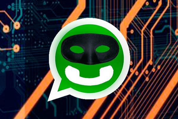 WhatsApp recomienda no hacer caso a los mensajes de desconocidos.
