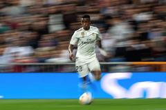 En directo: Real Madrid - Manchester City