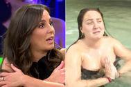 Supervivientes 2020: Anabel Pantoja critica a las colaboradoras del programa por meterse con el peso de Rocío Flores