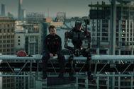 Imagen de la tercera temporada de Westworld, que se encuentra entre las series y películas que llegan a HBO en marzo