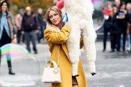 Hilary Duff revela que el problema de Disney con Lizzie McGuire es que es demasiado adulta