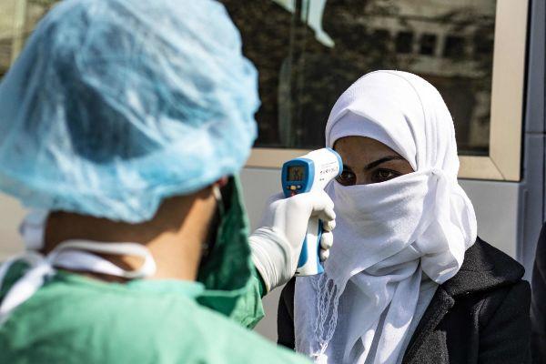 """La OMS pide actuar con """"rapidez"""": """"Vemos países que han conseguido hacer frente al virus. Se puede contener"""""""