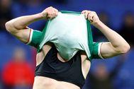 Europa League - Round of 32 Second Leg - Espanyol v Wolverhampton Wanderers