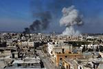 Bombardeos oficialistas matan a al menos 22 soldados turcos en Idlib