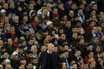 Sólo dos onces iguales en 37 partidos: ¿Por qué el tiovivo de Zidane no marcha ahora?