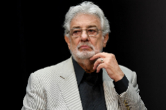 El desplome definitivo de Plácido Domingo, el 'Goliat' de la ópera