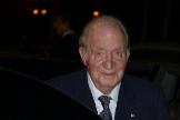 El Rey Juan Carlos, en una imagen reciente.