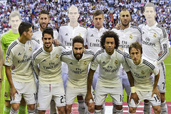 El largo calvario del Real Madrid frente al Barcelona que dura 1.953 días