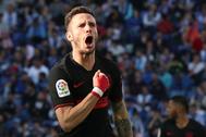 La Liga Santander - Espanyol v Atletico Madrid