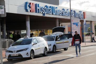 Última hora del coronavirus   Dos iglesias evangelistas en Torrejón y Leganés, registran múltiples contagios