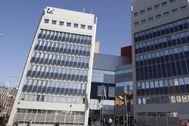 Comisaría de los Mossos del Eixample