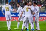 Las mejores celebraciones de gol de la temporada