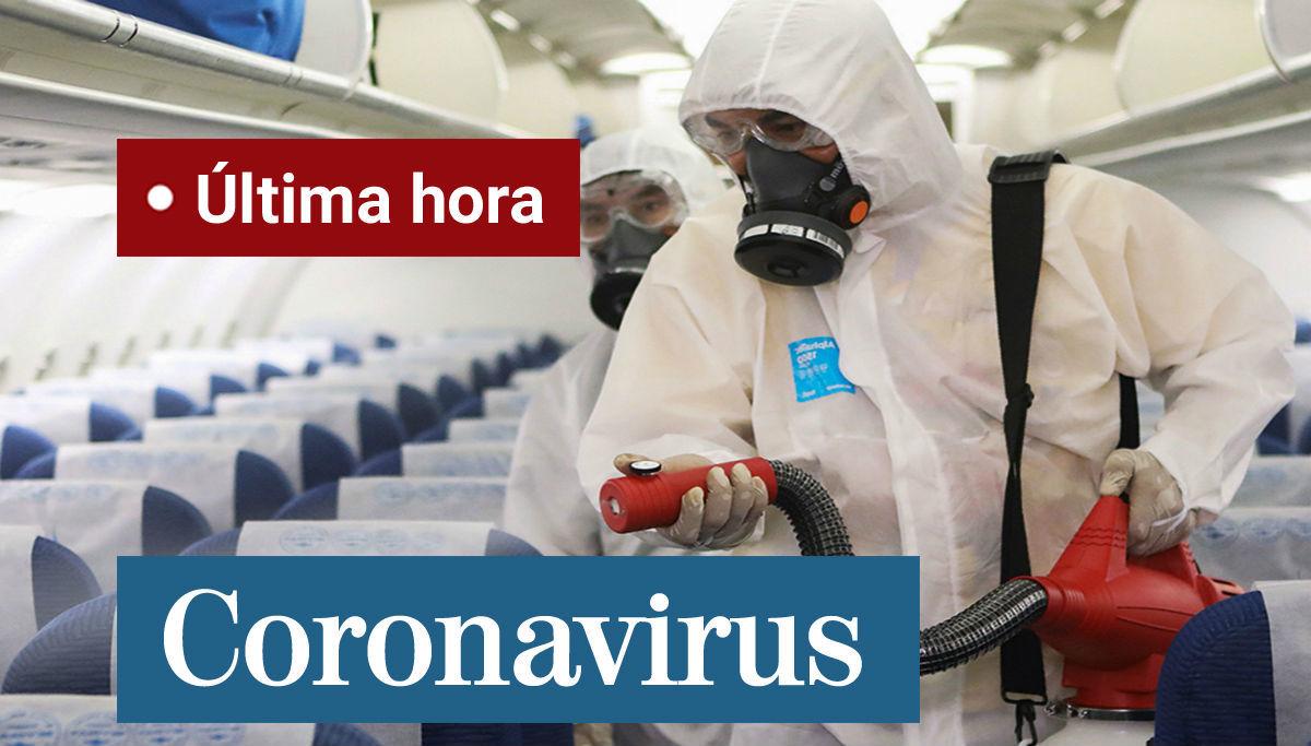ultimas noticias del coronavirus en el mundo