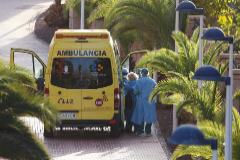 18.000 trabajadores sanitarios menos  en plena  crisis del coronavirus