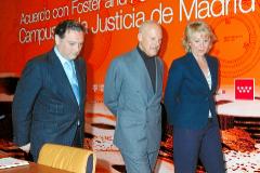 El Supremo respalda que el Gobierno de Madrid desistiera de la Ciudad de la Justicia de Aguirre
